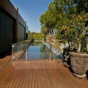 Deck Thermowood Iroko Natl1FI