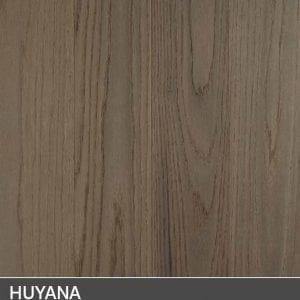 HW4MM Thermowood TMTOak Huyana