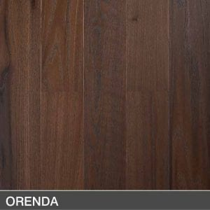 HW4MM Thermowood TMTOak Orenda