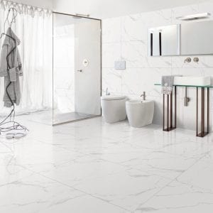 PORCELAIN Klasik Carrara 1FI 1