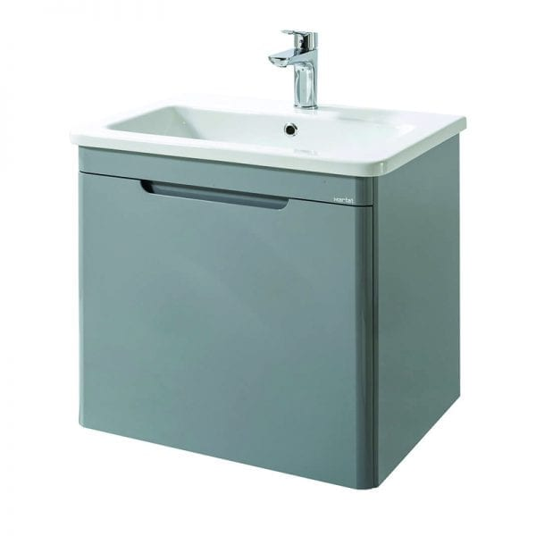 VANITY Stillo 2FI Grey